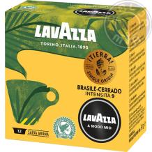 12 capsule Tierra Brasile-Cerrado Lavazza A Modo Mio®
