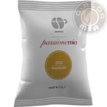 30 capsule Passione Mio Oro compatibili Lavazza A Modo Mio®