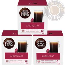 48 capsule Caffè Americano