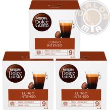 48 capsule Caffè Lungo Intenso