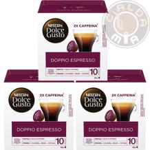 48 capsule Doppio Espresso