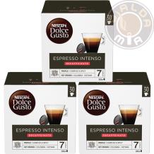 48 capsule Espresso Intenso Decaffeinato