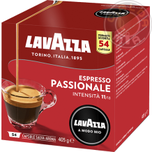 54 capsule Passionale Lavazza A Modo Mio®
