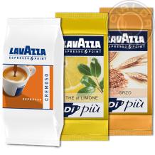 300 capsule Lavazza Espresso Point® a scelta