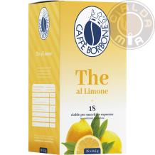 18 cialde ESE 44 mm Tè al Limone