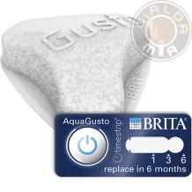 Filtro Aquagusto 100 CU
