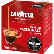 36 capsule Passionale Lavazza A Modo Mio®