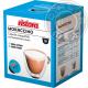 10 capsule Mokaccino senza lattosio compatibili Nescafè Dolce Gusto