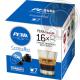 16 capsule Pera+Gusto Crema Bar compatibili Nescafé® Dolce Gusto®