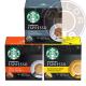 36 capsule Kit Degustazione by Nescafé® Dolce Gusto® - espressi