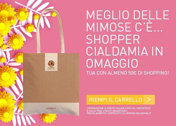 shopper cm omaggio